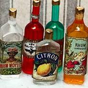 Mini Cocktails Kit