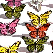 Butterfly Brads