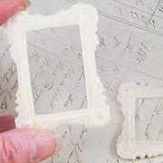Unfinished Rectangular Frame