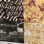 The Archivist 6x6 Paper Pad*