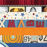 Carnival 6x6 Paper Pad*