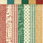 Christmas Carol 6x6 Paper Pad