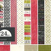 Joyous 6x6 Paper Pad