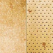 Double Dot Vintage Chiffon Scrapbook Paper