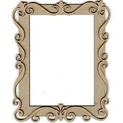 Artsy Large Chipboard Frame Set*