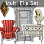 Boutique Exquisite Set Download