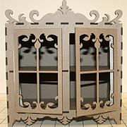Curio Cabinet Shrine Kit*