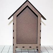 House Shrine Box Kit*