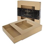 8x8 Matchbook Box