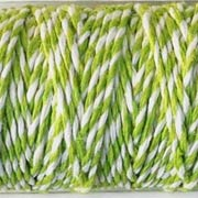 Bakers Twine - Lime