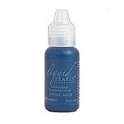 Liquid Pearls - Royal Blue