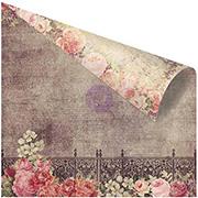 Tales of You & Me Notre Jardin Secret Scrapbook Paper