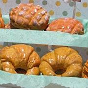 Mini Silicone Bread Mold Set - Smaller Loaves