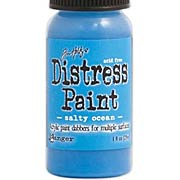 Distress Paints - Salty Ocean