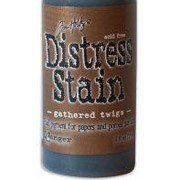 Distress Stain - Gathered Twigs