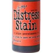 Distress Stain - Ripe Persimmon