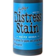 Distress Stain - Salty Ocean