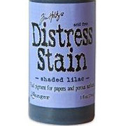 Distress Stain - Shaded Lilac