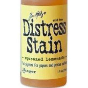 Distress Stain - Squeezed Lemonade