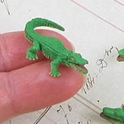 Micro Mini Alligator
