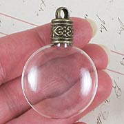Round Amulet Bottle*