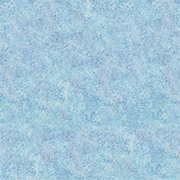 Aqua Blue Sponged Background Scrapbook Paper