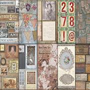 Architextures 8x8 Paper Pad