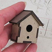 Little Bird House