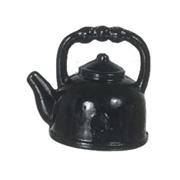 Black Tea Kettle