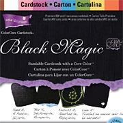 Black Magic Hocus Pocus 6x6 Pad