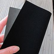 Black Suede Paper*