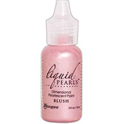 Liquid Pearls - Blush*