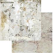 Chesterville Bretton Scrapbook Paper