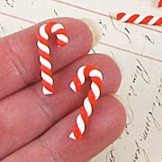 21mm Candy Canes