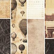 Cartographer 6x6 Paper Pad