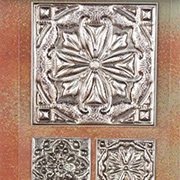 Architextures - Tin Ceiling Tiles