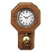 Miniature Pendulum Wall Clock