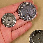 Timepieces (Clock Faces)