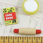 Miniature Baking Set