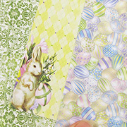 Cottontail 6x6 Paper Pad