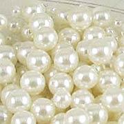Cream Pearl Assortment