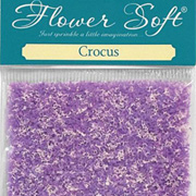 Flower Soft - Crocus or Lavender