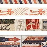 Tim Holtz Design Tape - Correspondence