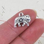 Gita Elephant Charm*