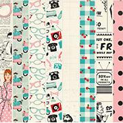 Fabulous 12x12 Paper Pad