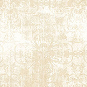 Faded Cream Wallpaper Scrapbook Paper