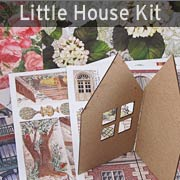 Little House Kit - February 2016