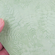 Fern Collage Printed Sheets