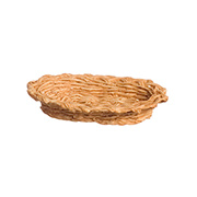 Flat Miniature Bread Basket