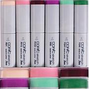Copic Sketch Marker Set - Floral Favorites 1